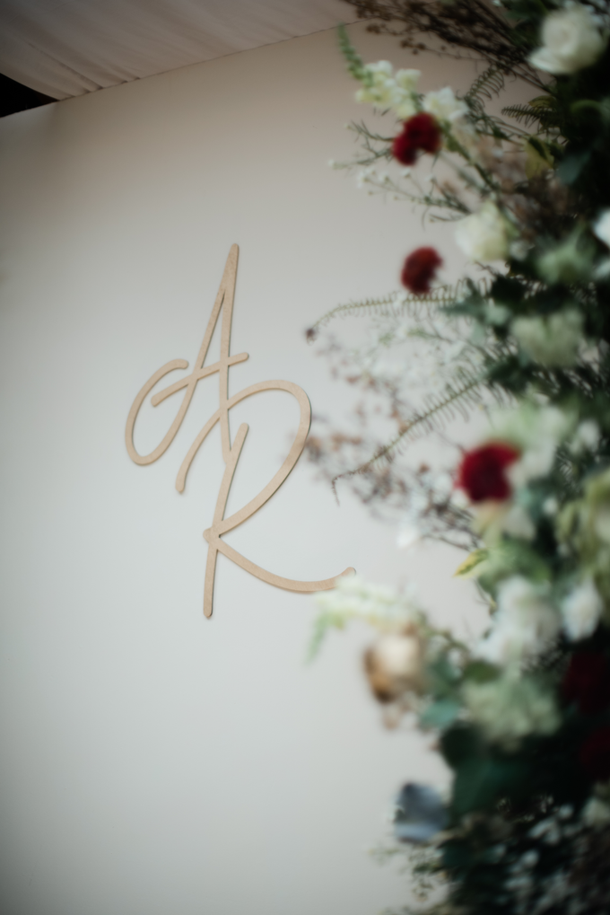 The Engagement of Ajeng & Ridho by Cassia Decoration - 023