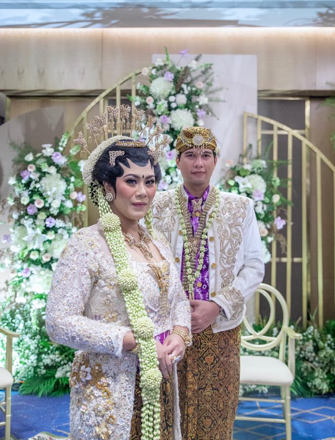 The Wedding of Dexa & Aldo by Cassia Decoration - 001