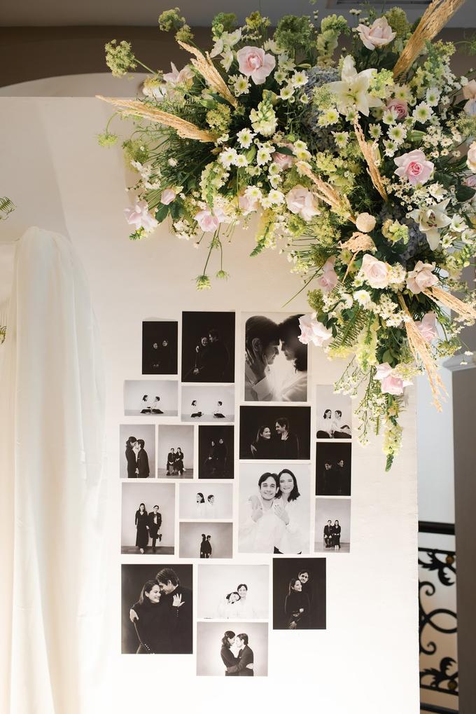 The Wedding of Tasha & Lano by Cassia Decoration - 001