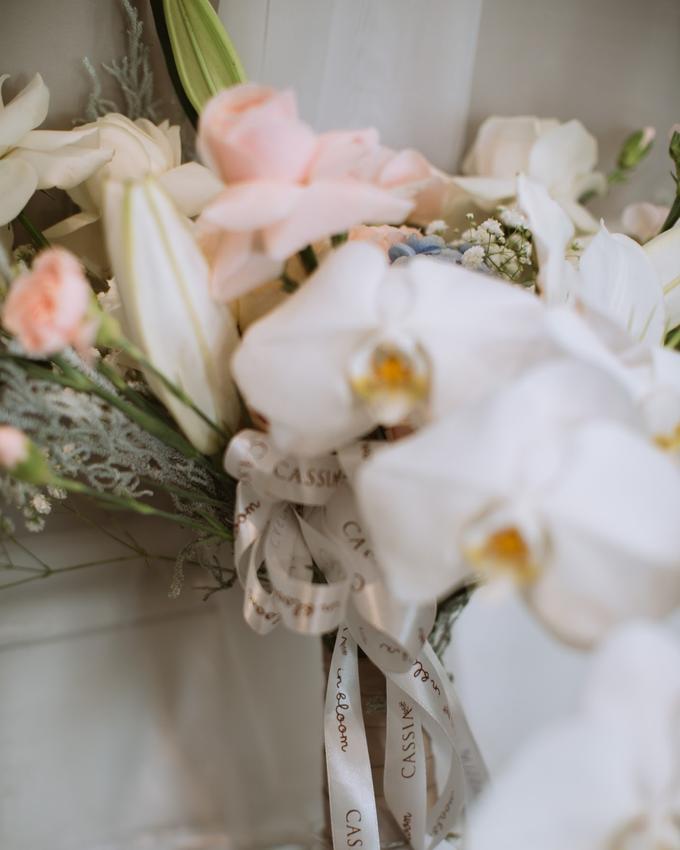 The Wedding of Tasha & Lano by Cassia Decoration - 005
