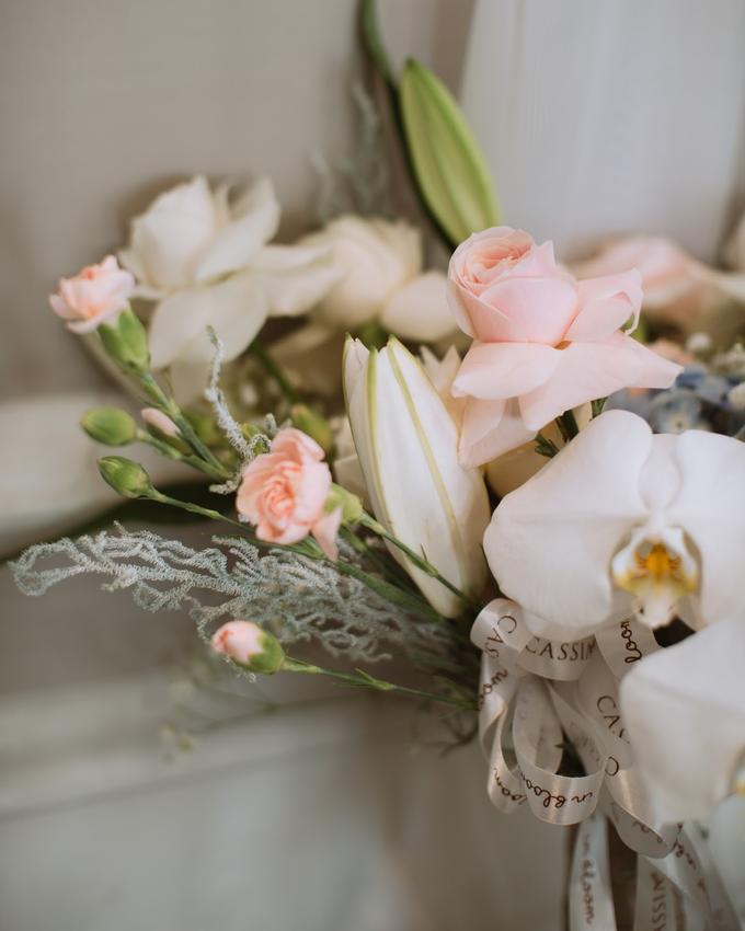 The Wedding of Tasha & Lano by Cassia Decoration - 006