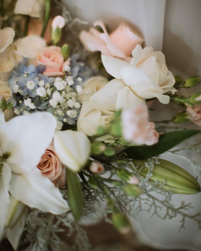 The Wedding of Tasha & Lano by Cassia Decoration - 007