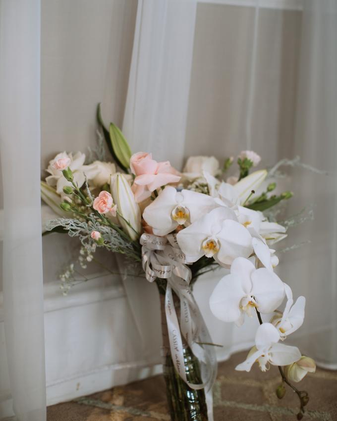 The Wedding of Tasha & Lano by Cassia Decoration - 008