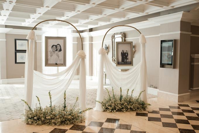 The Wedding of Tasha & Lano by Cassia Decoration - 019