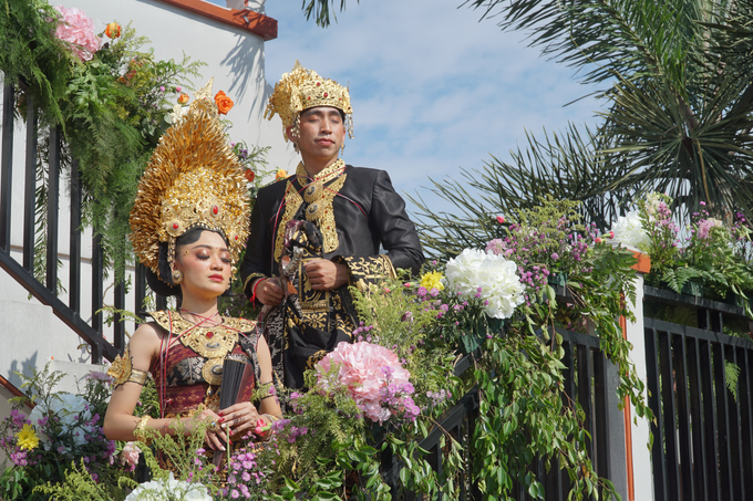 The Wedding of Made & Sindy by Cassia Decoration - 001