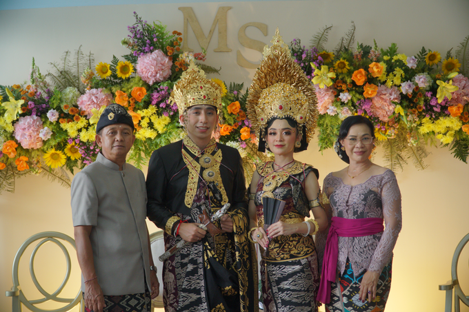 The Wedding of Made & Sindy by Cassia Decoration - 002