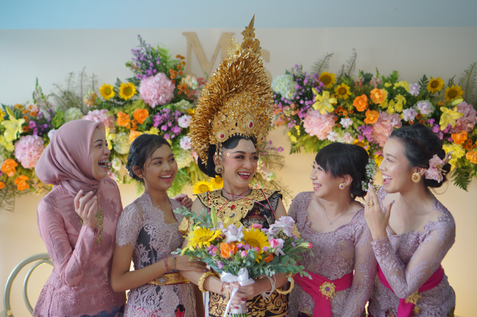 The Wedding of Made & Sindy by Cassia Decoration - 003