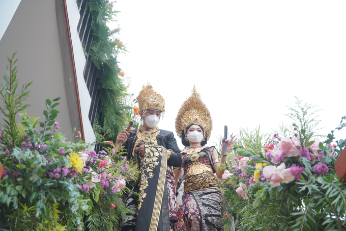 The Wedding of Made & Sindy by Cassia Decoration - 004