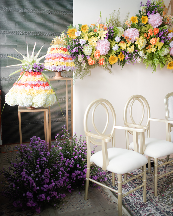 The Wedding of Made & Sindy by Cassia Decoration - 015
