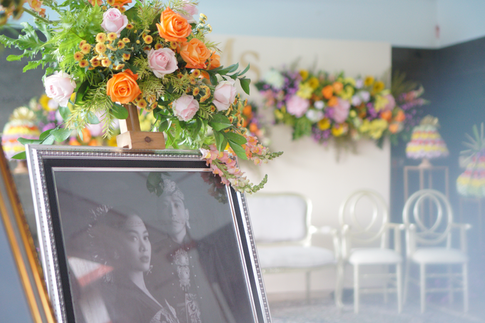The Wedding of Made & Sindy by Cassia Decoration - 017