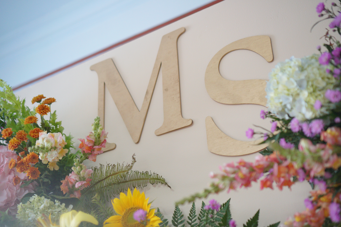 The Wedding of Made & Sindy by Cassia Decoration - 018