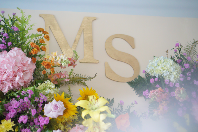 The Wedding of Made & Sindy by Cassia Decoration - 020