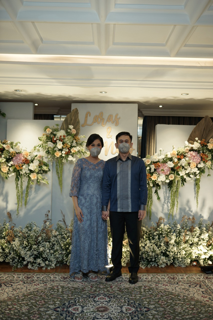 The Engagement of Laras & Nico by Cassia Decoration - 002
