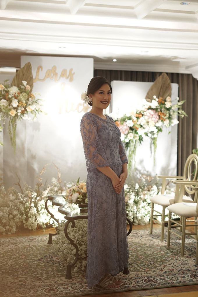 The Engagement of Laras & Nico by Cassia Decoration - 001