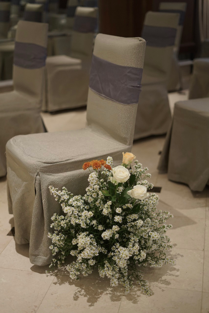The Engagement of Laras & Nico by Cassia Decoration - 007