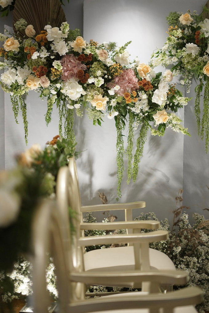 The Engagement of Laras & Nico by Cassia Decoration - 008