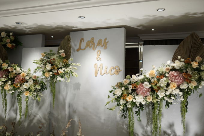 The Engagement of Laras & Nico by Cassia Decoration - 013