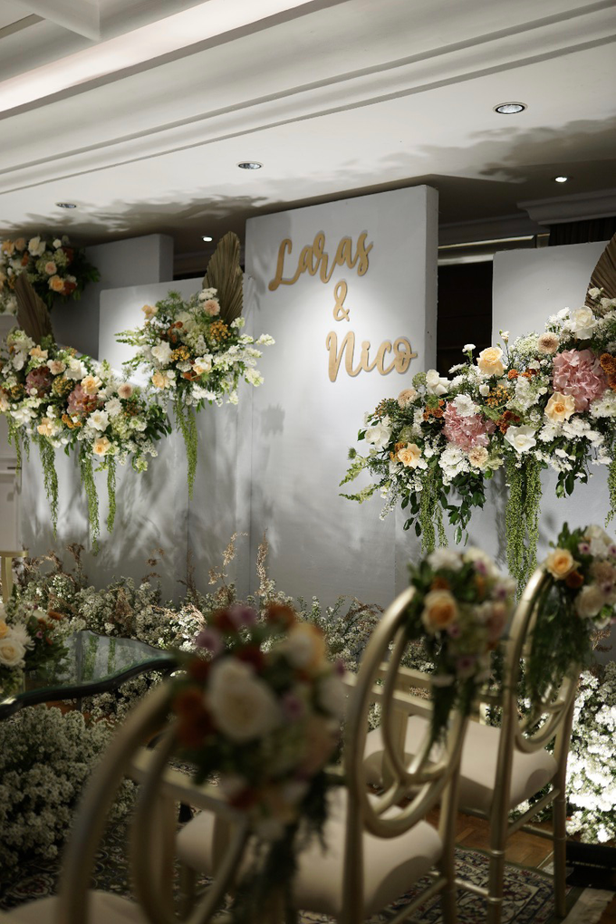 The Engagement of Laras & Nico by Cassia Decoration - 011
