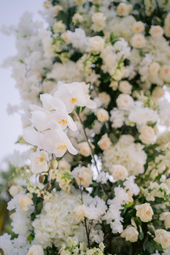 The Wedding of Callista & Ali by Cassia Decoration - 017