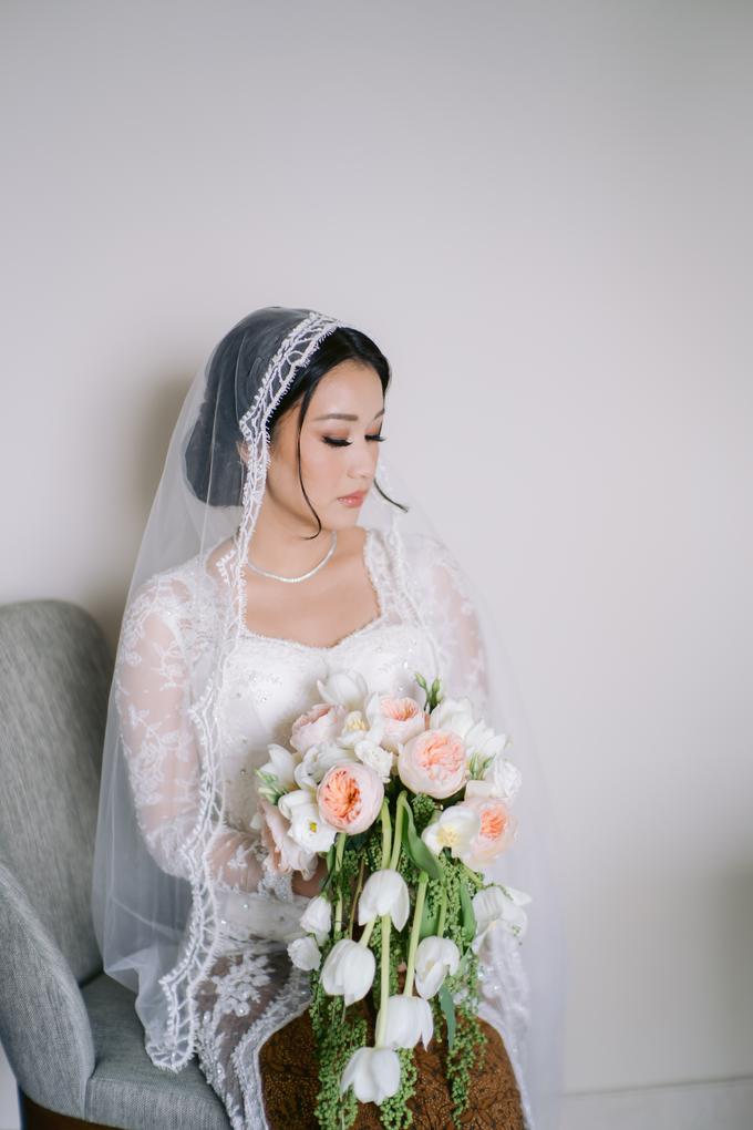The Wedding of Callista & Ali by Cassia Decoration - 024