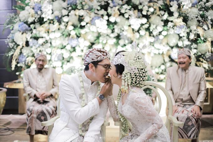 The Wedding of Aliya & Faisal by Cassia Decoration - 008