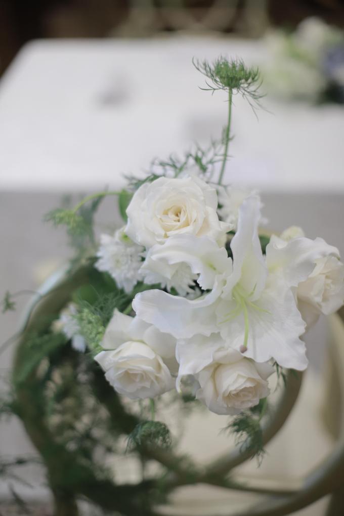 The Wedding of Aliya & Faisal by Cassia Decoration - 018
