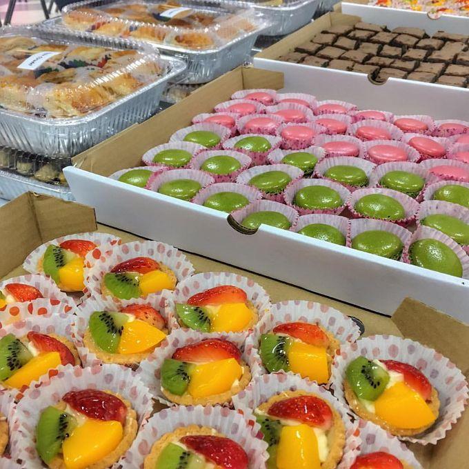 Wedding Dessert Reception by Sunlife Pastries - 023