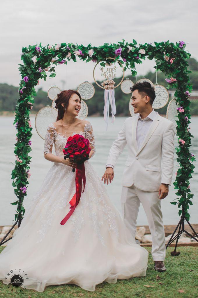 Pre-wedding Photography - Kate & Lenco by Knotties Frame ...