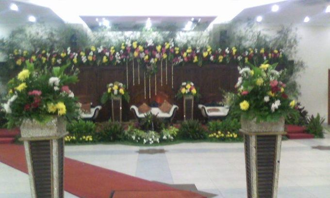 catering Wedding by Salzi Bakery - 006