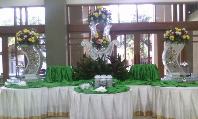 catering Wedding by Salzi Bakery - 007
