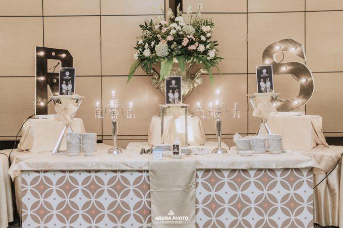 Shafira & Rafi Wedding Ceremony by Ayatana Wedding - 008