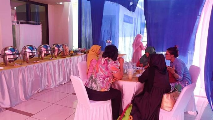 catering Wedding by Salzi Bakery - 001