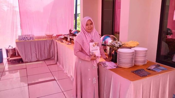 catering Wedding by Salzi Bakery - 002