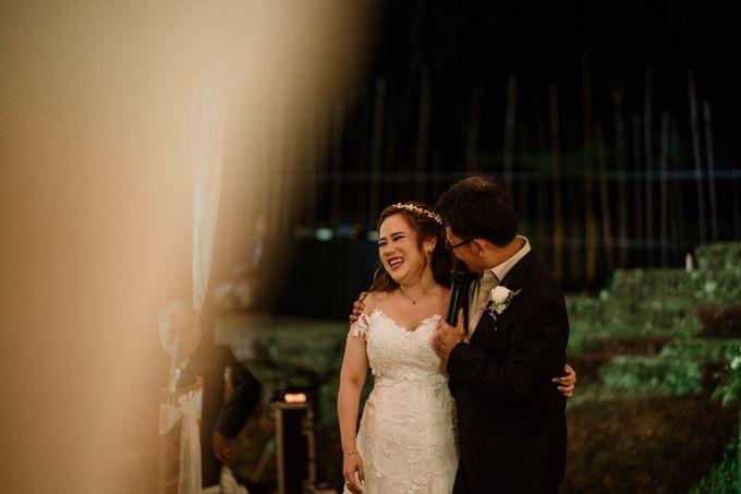 Cath & Chris Wedding Bali by AKSA Creative - 037