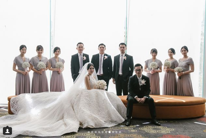 MIKE CATH WEDDING by bridestore indonesia - 003