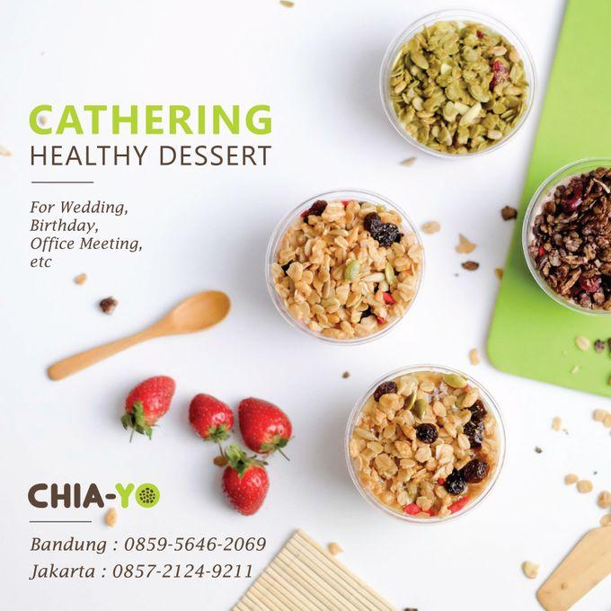 Healthy Dessert and Snacks by CHIA-YO by Chia-Yo - 014