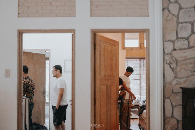 Ivan & Yovita Wedding Day by Kalamila - 019