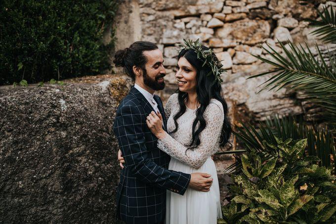 Wedding Catia & Bruno by My Fancy Wedding - 005