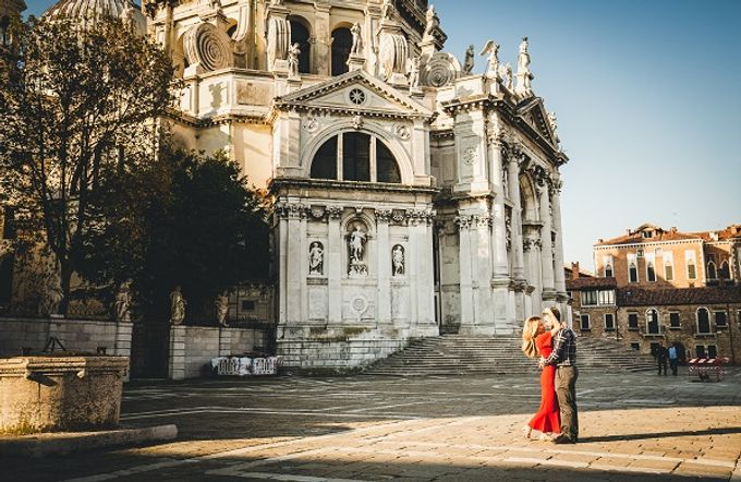 Engagement in Venice photographer by CB Photographer Venice - 031