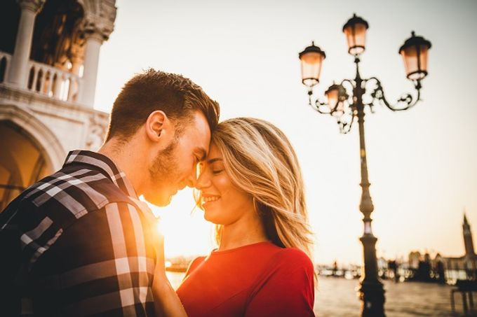 Engagement in Venice photographer by CB Photographer Venice - 012