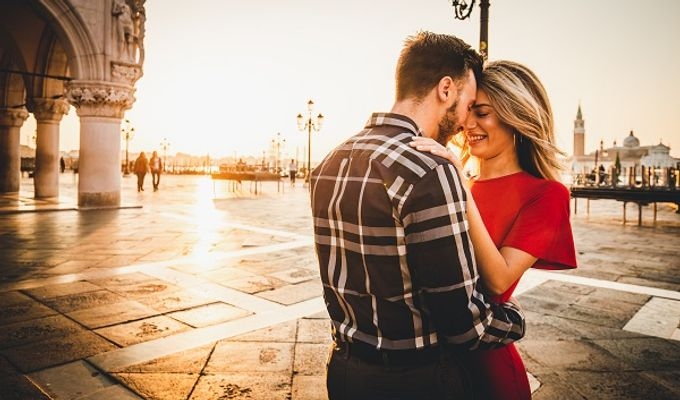 Engagement in Venice photographer by CB Photographer Venice - 014