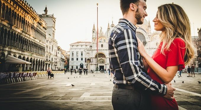Engagement in Venice photographer by CB Photographer Venice - 016
