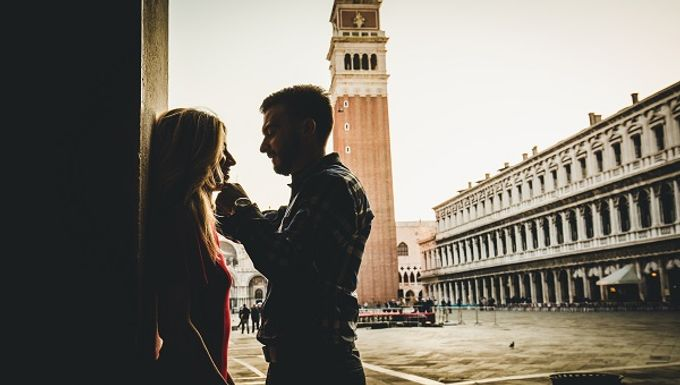 Engagement in Venice photographer by CB Photographer Venice - 017