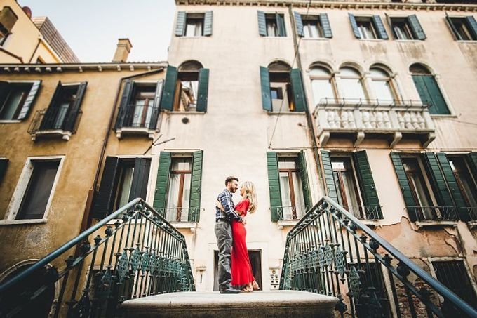 Engagement in Venice photographer by CB Photographer Venice - 018