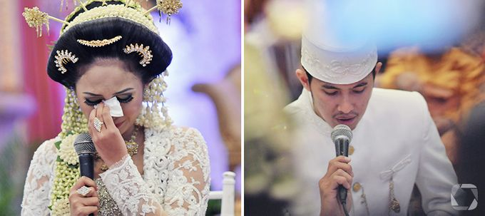 The Wedding of Sally + Rizky by The Move Up Portraiture - 022