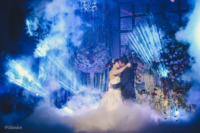 GUNAWAN & VERO WEDDING DAY by Overdream Production - 024