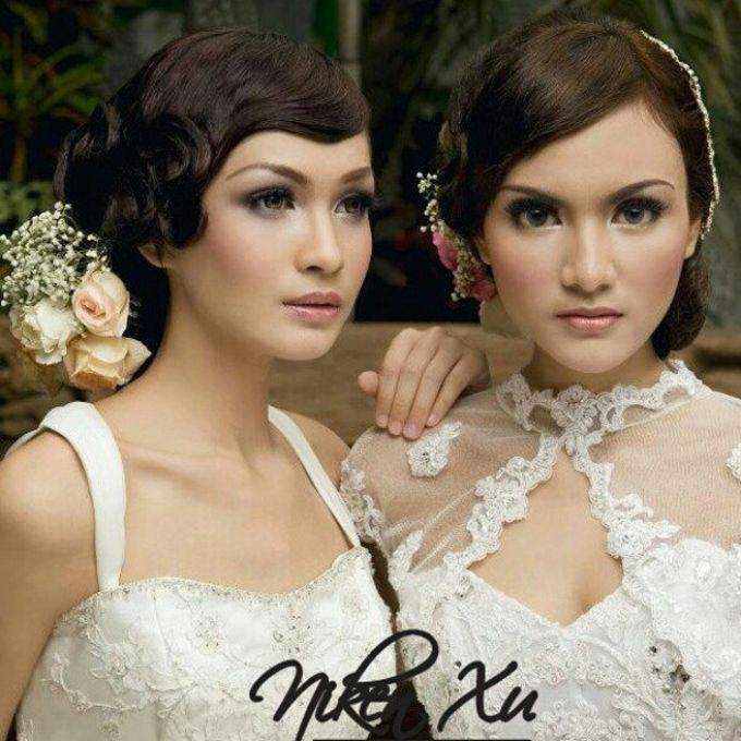 Niken Xu Makeup Artist 2 by Niken Xu Makeup Artist - 045