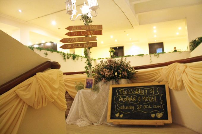 ANDYKA AND MEIZI WEDDING by Overdream Production - 001