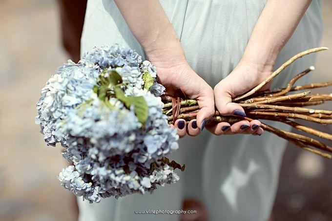 Hendra & Yunita by V-lite Photography - 022