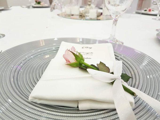 Valzë & Mergim's Wedding by granddecor - 003